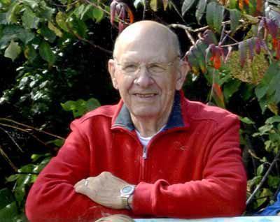 Ted Olson - obituary