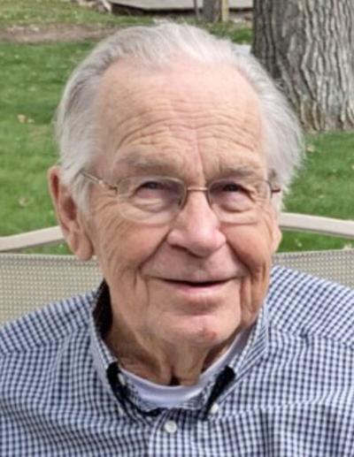 Gene Harry Fransen, 92