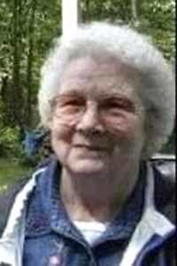 Hazel Kimmons - obituary