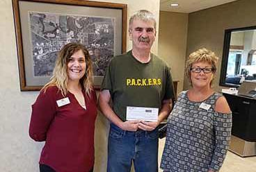MMFCU PACKERS