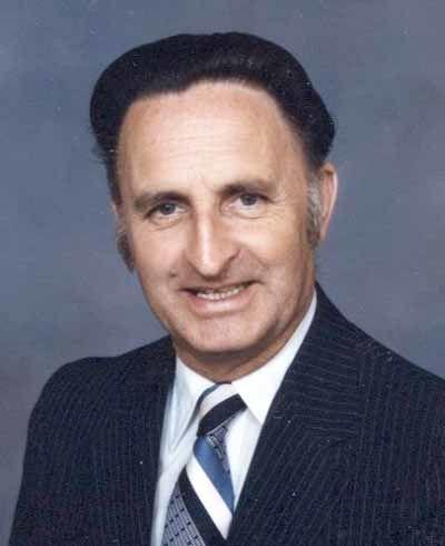 Reverend Roland Jennings, 89, Little Falls - obituary