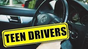 Help protect teen drivers and manage insurance costs