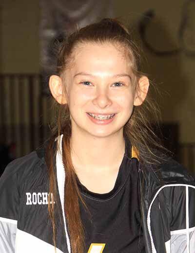 Katie Rocholl