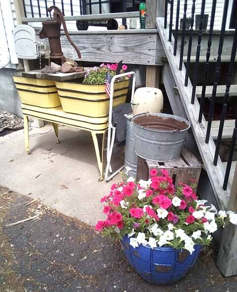 Yard of the Month - July