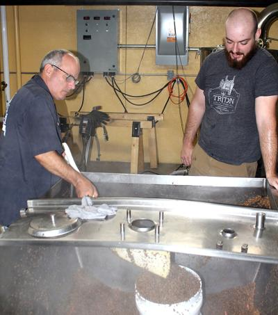 Home brewers group plays host to annual tasting event