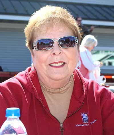 Wilma Craigmile
