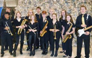 OHS performed at Mall of America - MessAge Media: Education