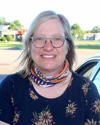 Shelly Edwards