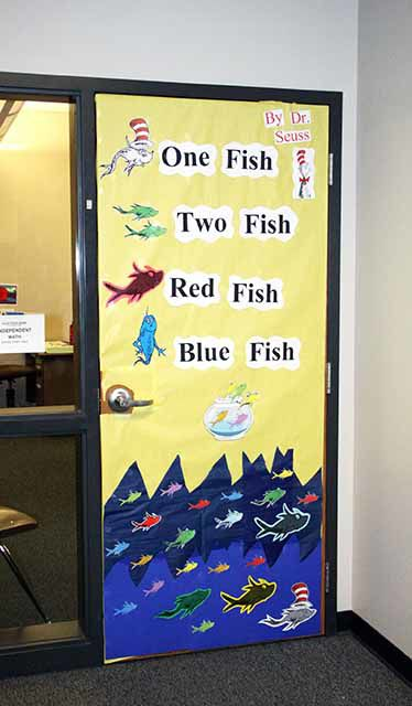 Mille Lacs Academy - door & Love to read\u201d at Onamia schools - MessAge Media: Education