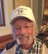 Jerry Brandt Sr. - obituary