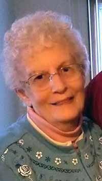 Mary Lou Tabor, 85, Cambridge - obituary