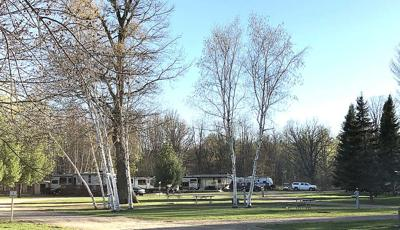 Pete's Retreat and Campground in Malmo