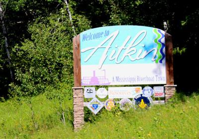 Aitkin Sign