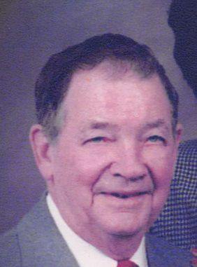 Leonard Larson - obituary