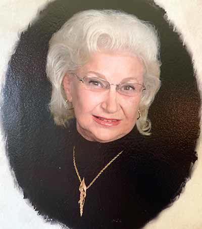 Leona Lindner, 78, Hillman - obituary