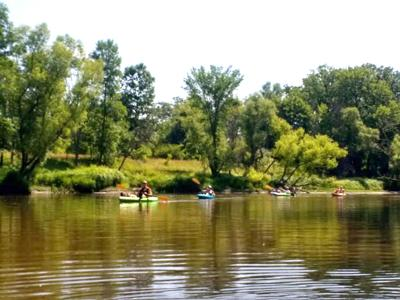 Aitkin Chamber ready for 'Ripplesippi' event