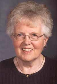Janice Dahlke - obituary