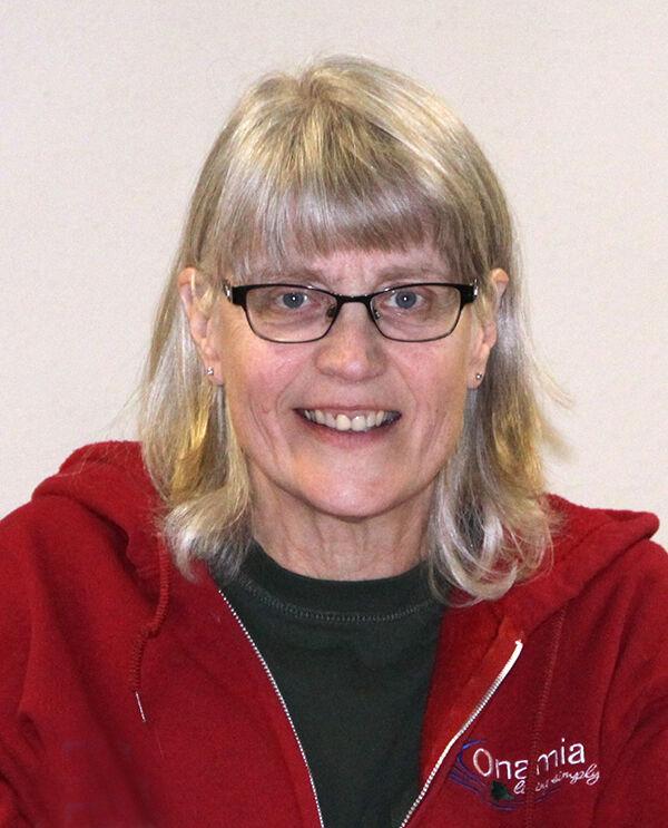 Marge Agnew, Onamia Mayoral candidate