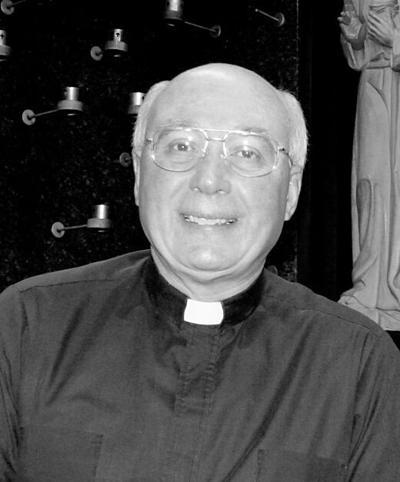 Fr. Jerry Schik