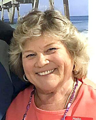 Cindy Calder