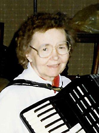 Gerda Frost