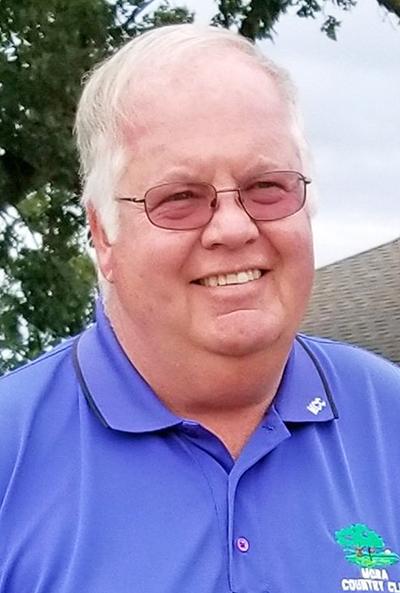Dave Klapmeier, 70, Mora