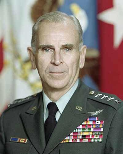 General John Vessey