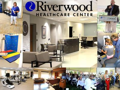 Riverwood Collage