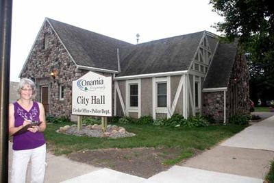 Onamia City Hall
