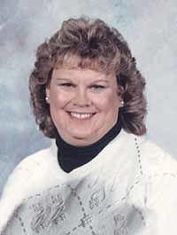 Julie Lang - obituary
