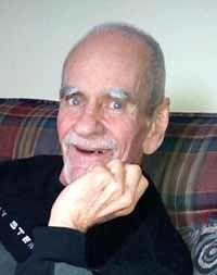 Henry Thompson -  obituary