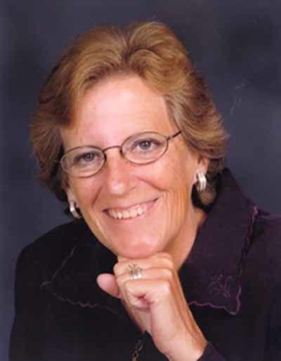 Sandra Tipp - obituary