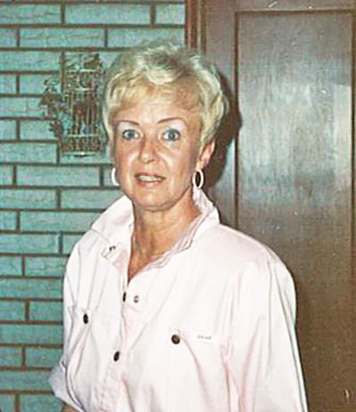 Barbara Chandonnet, 80
