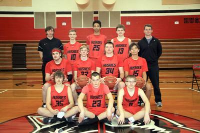 Isle boys basketball