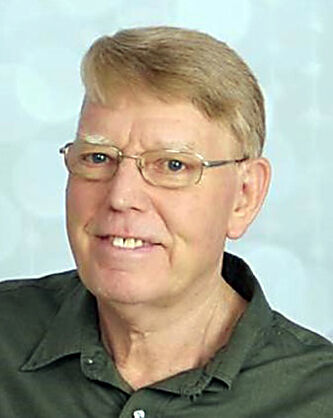 Darrel A. Johnson