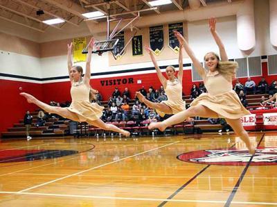 Music General dancers