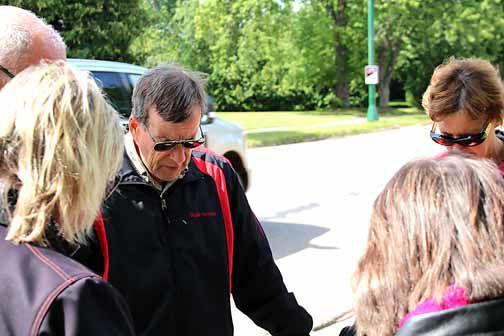 Randy Stauter