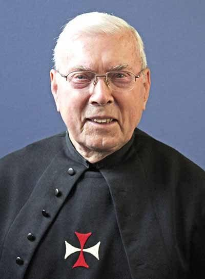 Fr. Clement Gustin - obituary