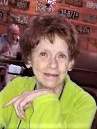Virginia 'Ginny' Schneller