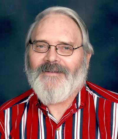 Gordon Gallion - obituary