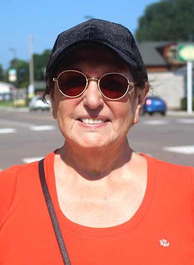Gloria Johannesen