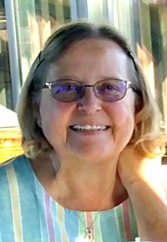 Wanda Carlson