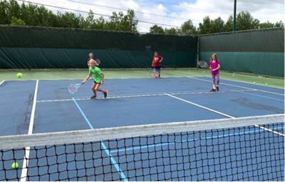 2020 tennis camp