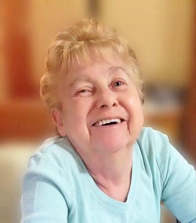 Marlys Lorraine (Becker) Bragg, 76