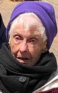 Georgie Windahl - obituary