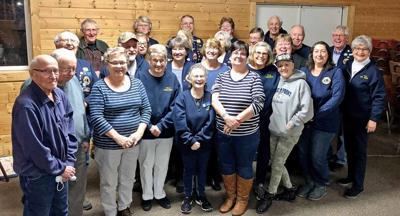 Isle Lions celebrate 50 years