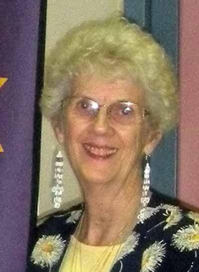 Carol Ann Sander