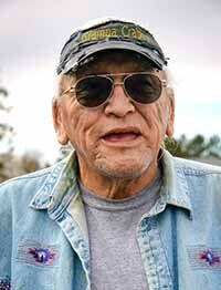 Kenneth Mitchell, 77, Cass Lake - obituary