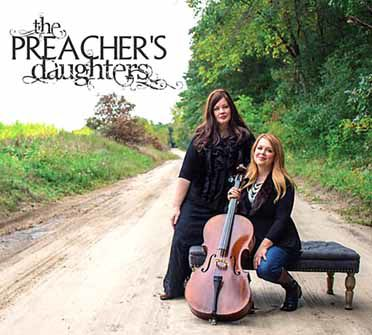 """The Preacher's Daughters"" will perform June 8 in Malmo."
