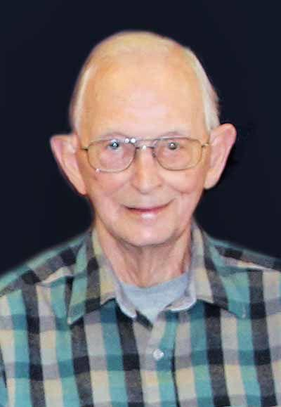 Robert Goldsmith - obituary